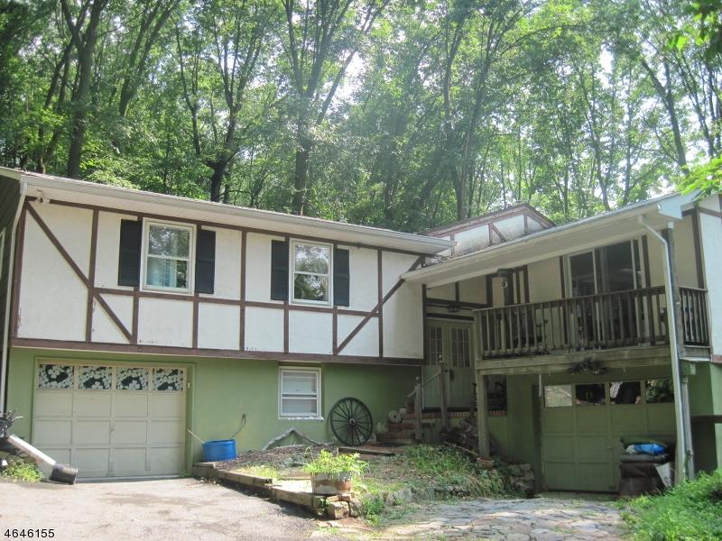 Частный односемейный дом для того Продажа на 52 Route 519 Bloomsbury, 08804 Соединенные Штаты
