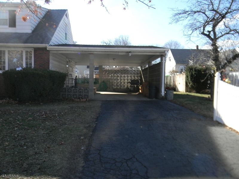 Additional photo for property listing at 25 Furrey Pl, CV  Paterson, New Jersey 07522 United States