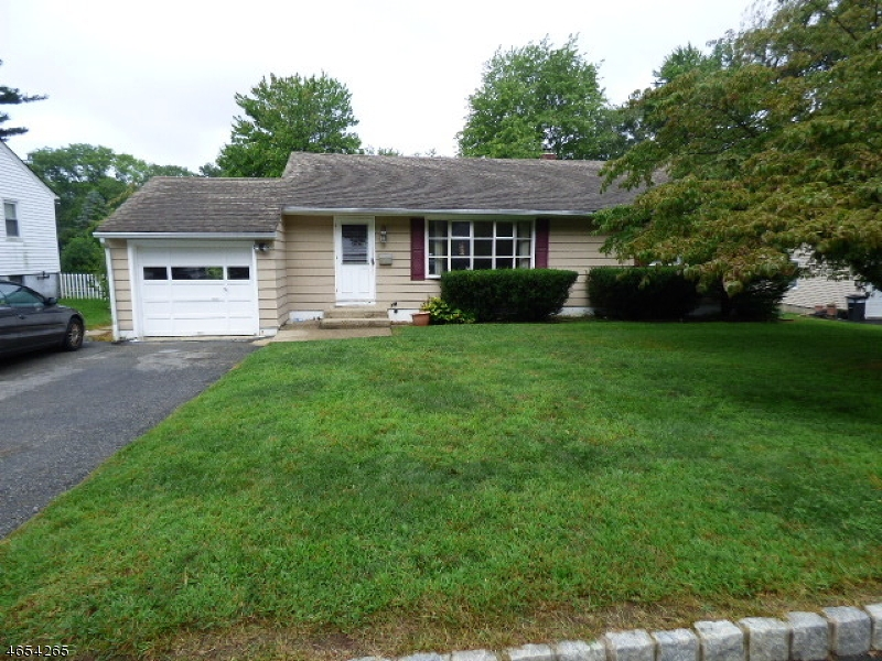 Single Family Home for Sale at 5 Valley View Drive Mine Hill, New Jersey 07803 United States