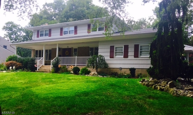 Single Family Home for Sale at 6 Rolling Hill Way Clark, New Jersey 07066 United States