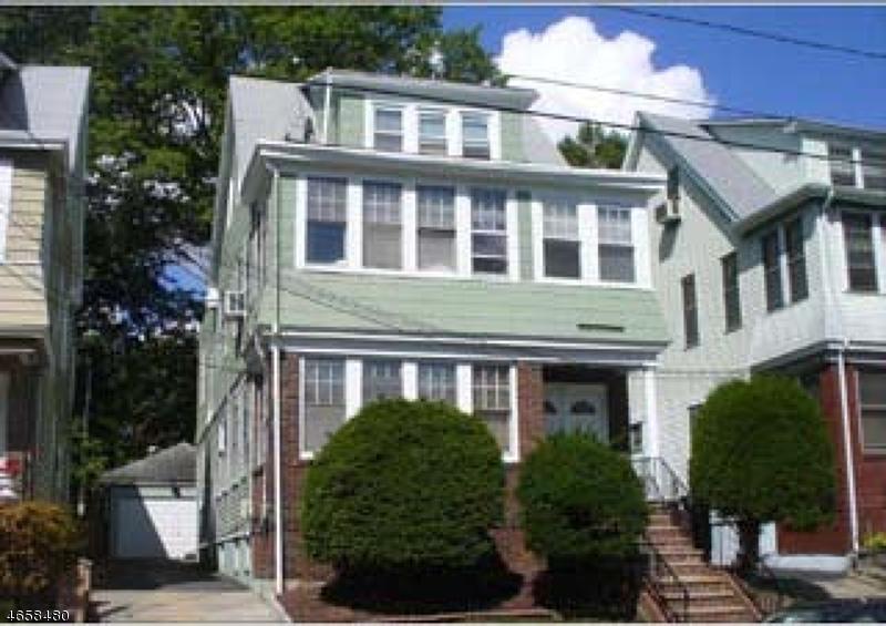 Частный односемейный дом для того Аренда на 101 Boyden Avenue Maplewood, Нью-Джерси 07040 Соединенные Штаты