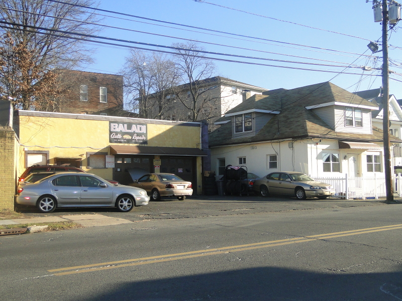 Commercial for Sale at 332 Midland Avenue Garfield, 07026 United States