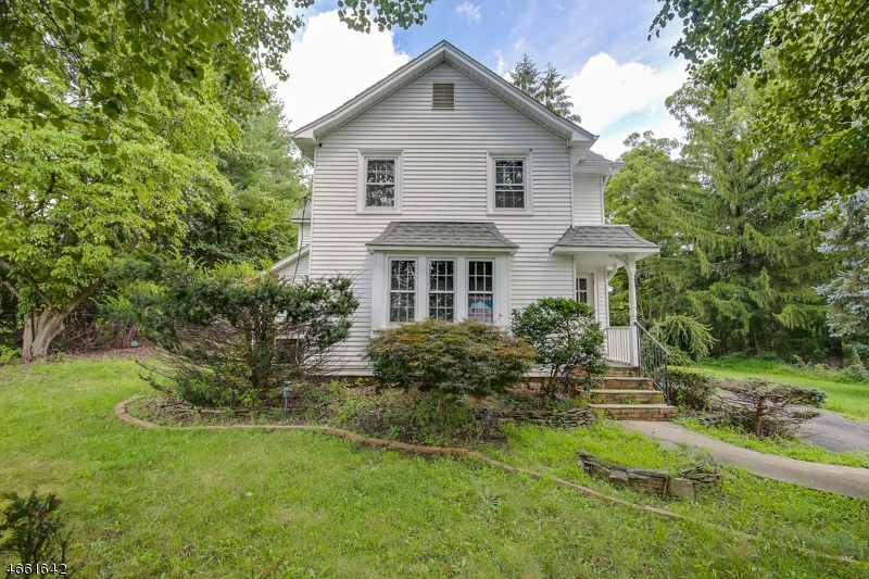 Single Family Home for Sale at 12 Change bridge Road Montville, New Jersey 07045 United States