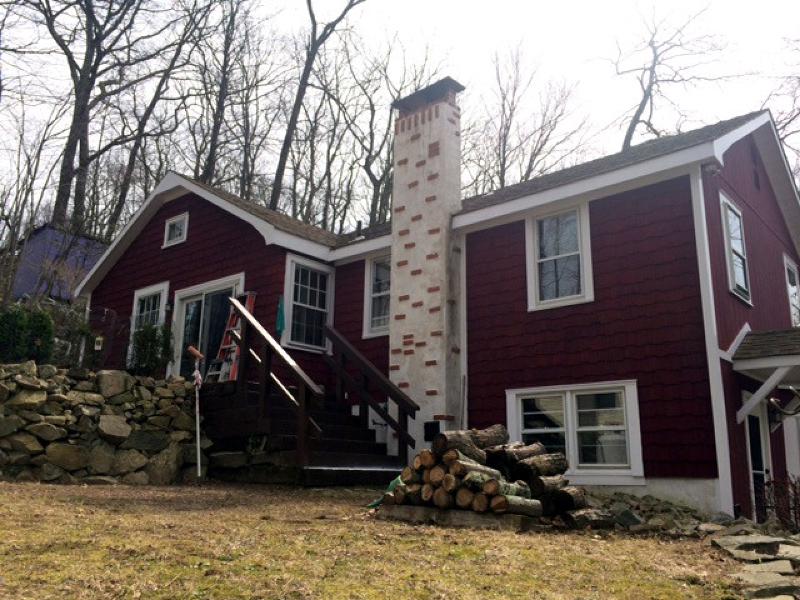 Maison unifamiliale pour l Vente à 5 Hillside Avenue Hopatcong, New Jersey 07843 États-Unis