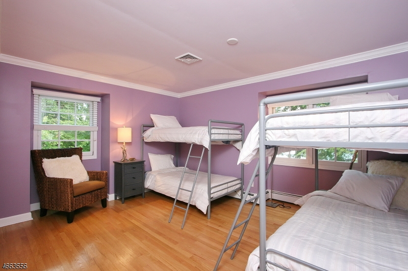 Additional photo for property listing at 107 Lake End Road  Newfoundland, Nueva Jersey 07435 Estados Unidos