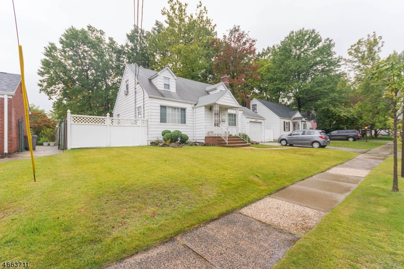 Additional photo for property listing at 1503 DeWitt Ter  Linden, New Jersey 07036 United States