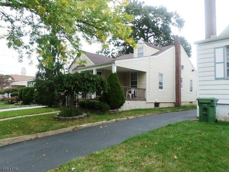 Additional photo for property listing at 842 Erudo Street  Linden, Нью-Джерси 07036 Соединенные Штаты