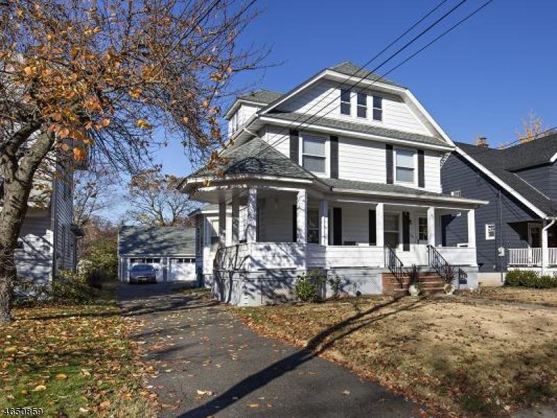独户住宅 为 销售 在 521 WINSOR Street Bound Brook, 新泽西州 08805 美国