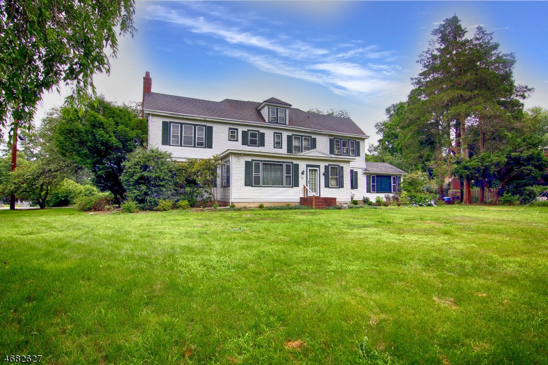 Single Family Home for Rent at 56 Mount Airy Road Bernardsville, New Jersey 07924 United States