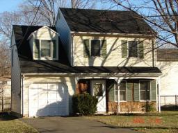 Casa Unifamiliar por un Alquiler en 206 Myrtle Avenue Westfield, Nueva Jersey 07090 Estados Unidos