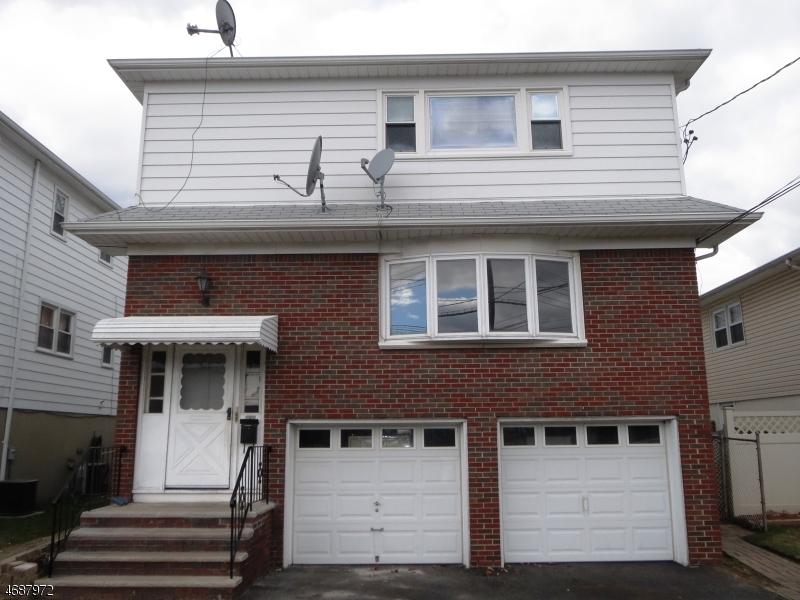 Single Family Home for Rent at 511 Lewandowski Street Lyndhurst, New Jersey 07071 United States