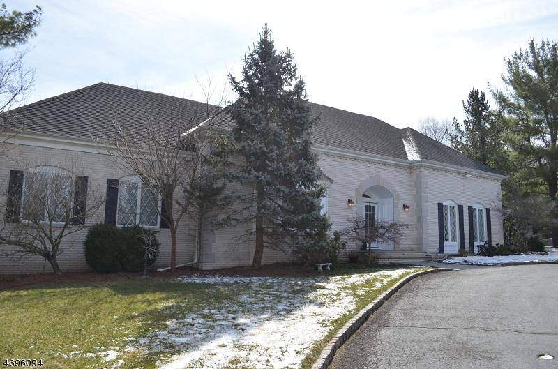 独户住宅 为 销售 在 9 William Penn Road Warren, 07059 美国