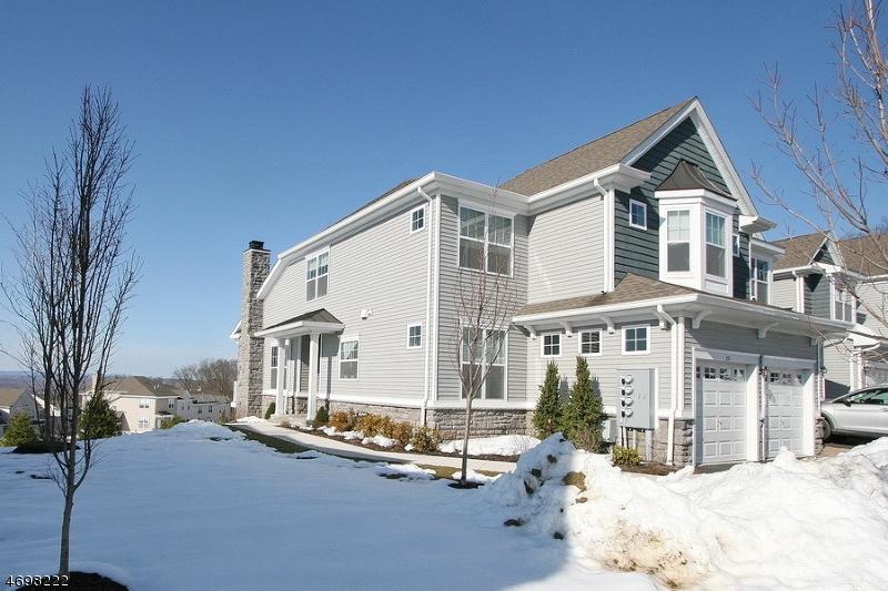 独户住宅 为 销售 在 25 Blazingstar Way Allamuchy, 07840 美国