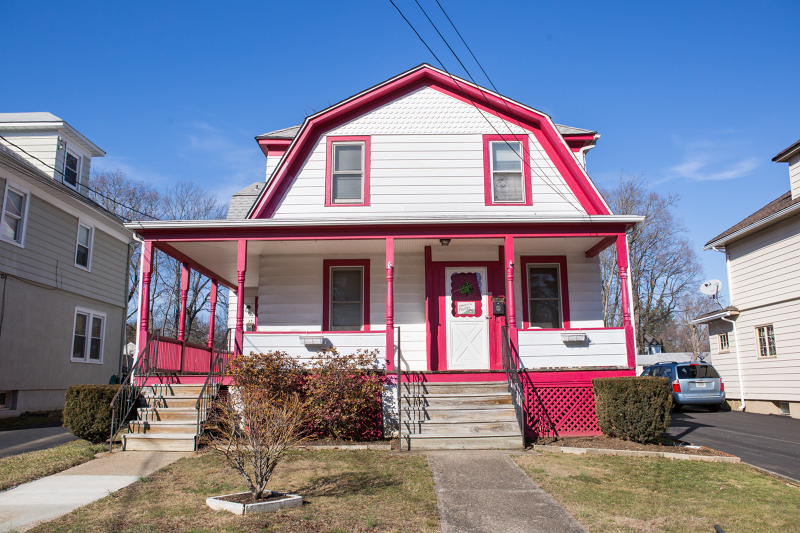 Single Family Home for Rent at 35 Franklin Place Morris Plains, New Jersey 07950 United States