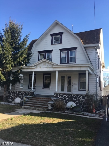 Multi-Family Home for Sale at 28 W Fairview Ave, A B Dover, 07801 United States