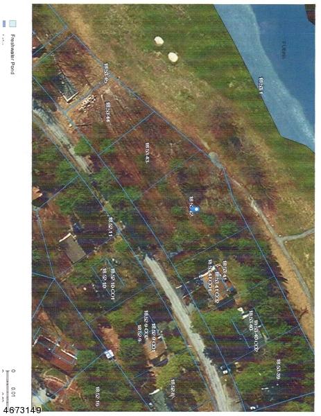 Terreno por un Venta en 124 Hemlock Hl Montague, Nueva Jersey 07827 Estados Unidos
