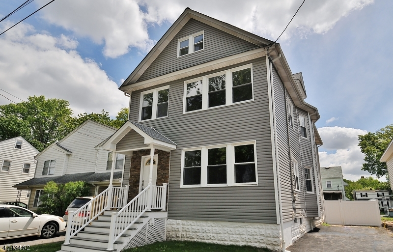 Single Family Home for Rent at 714 Cleveland Avenue Linden, New Jersey 07036 United States