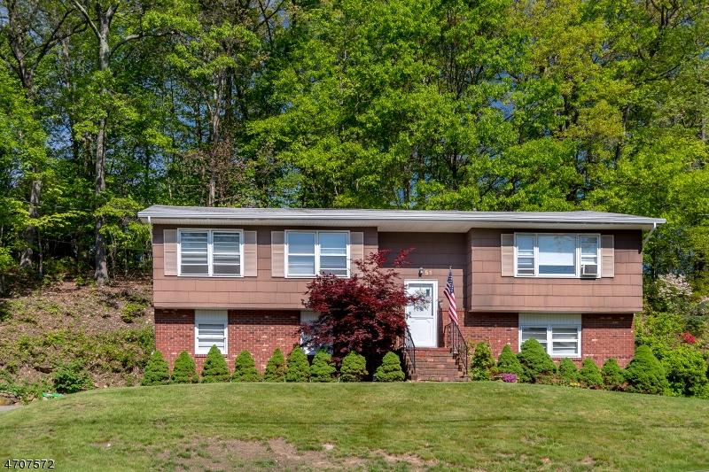 Casa Unifamiliar por un Venta en 51 N HILLSIDE Avenue Kenvil, Nueva Jersey 07847 Estados Unidos