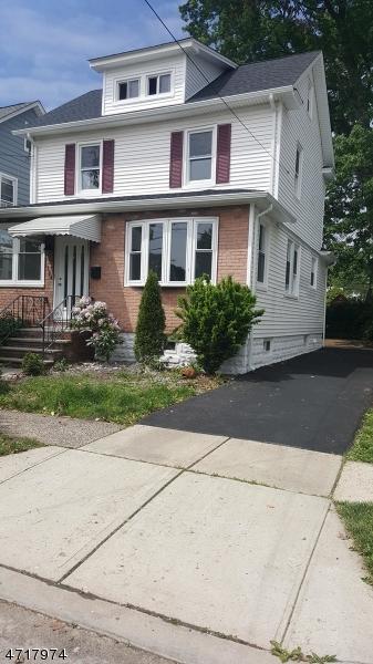 Casa Unifamiliar por un Venta en 124 Victory Street Roselle, Nueva Jersey 07203 Estados Unidos