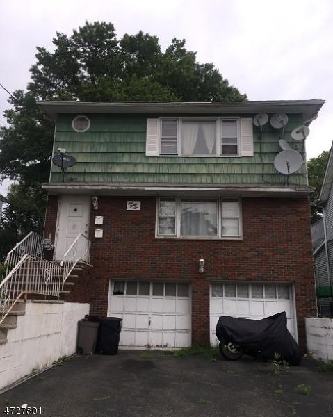 متعددة للعائلات الرئيسية للـ Sale في 132-134 JORALEMON Street 132-134 JORALEMON Street Belleville, New Jersey 07109 United States
