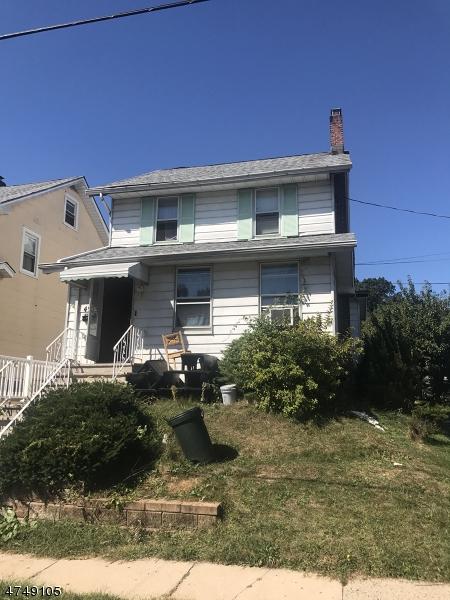 Mehrfamilienhaus für Verkauf beim 425 DeWitt Avenue 425 DeWitt Avenue Belleville, New Jersey 07109 Vereinigte Staaten