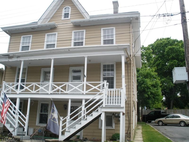 Maison unifamiliale pour l à louer à 5 Wells Avenue Hampton, New Jersey 08827 États-Unis