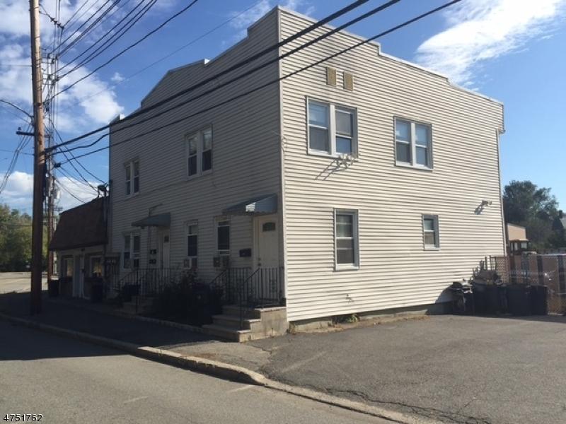 Частный односемейный дом для того Аренда на Address Not Available Pompton Lakes, Нью-Джерси 07442 Соединенные Штаты
