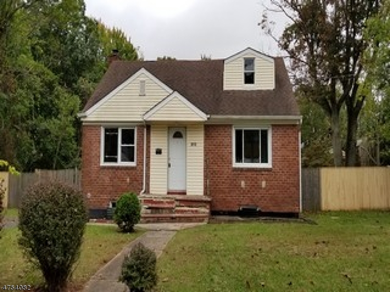 Частный односемейный дом для того Продажа на 122 Baier Avenue Franklin, Нью-Джерси 08873 Соединенные Штаты