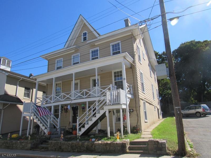 Casa Unifamiliar por un Alquiler en 5 Wells Avenue Hampton, Nueva Jersey 08827 Estados Unidos