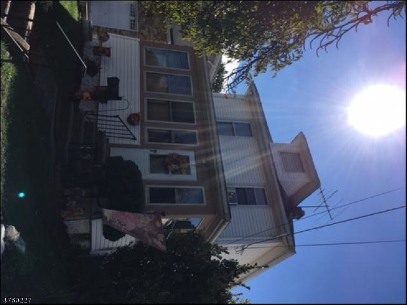 Single Family Home for Sale at 39 Race Street Nutley, New Jersey 07110 United States