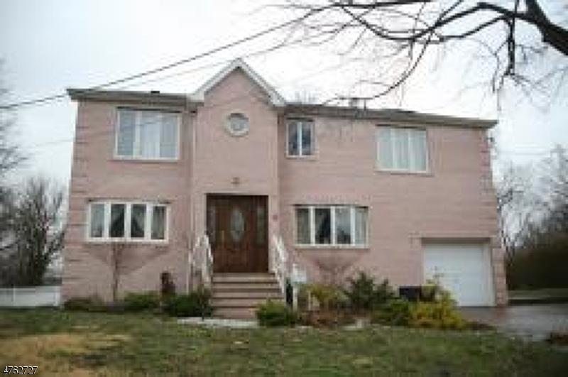 Casa Unifamiliar por un Venta en 6 Mill Court 6 Mill Court Linden, Nueva Jersey 07036 Estados Unidos
