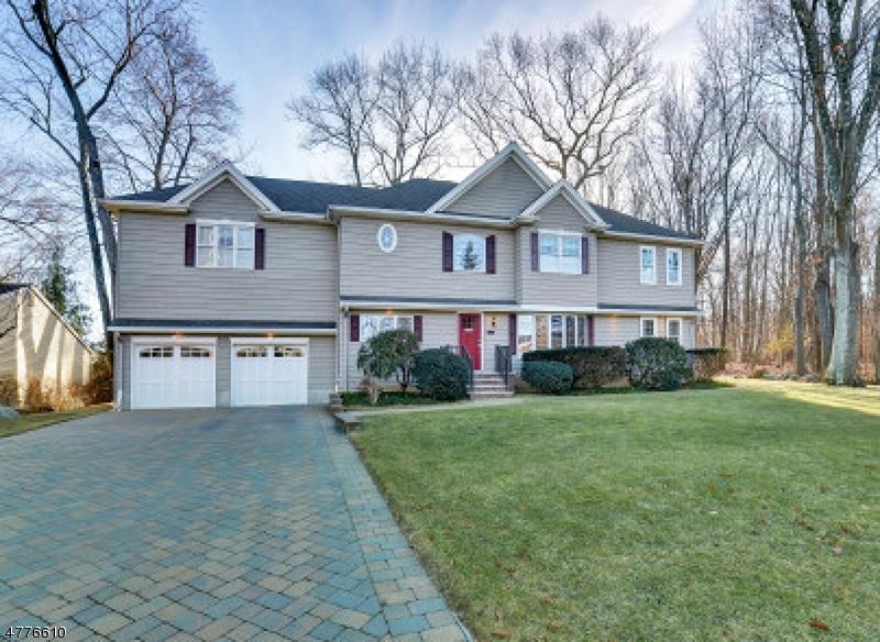 独户住宅 为 销售 在 12 Anne Avenue 拉姆齐, 新泽西州 07446 美国