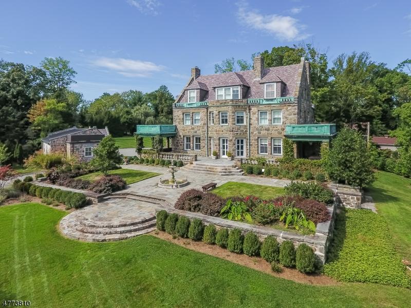 Casa Unifamiliar por un Venta en 85 Stewart Road Millburn, Nueva Jersey 07078 Estados Unidos