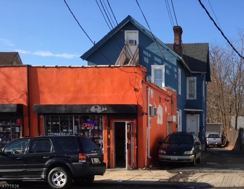 komerziell für Verkauf beim 1212-14 W FRONT Street 1212-14 W FRONT Street Plainfield, New Jersey 07063 Vereinigte Staaten