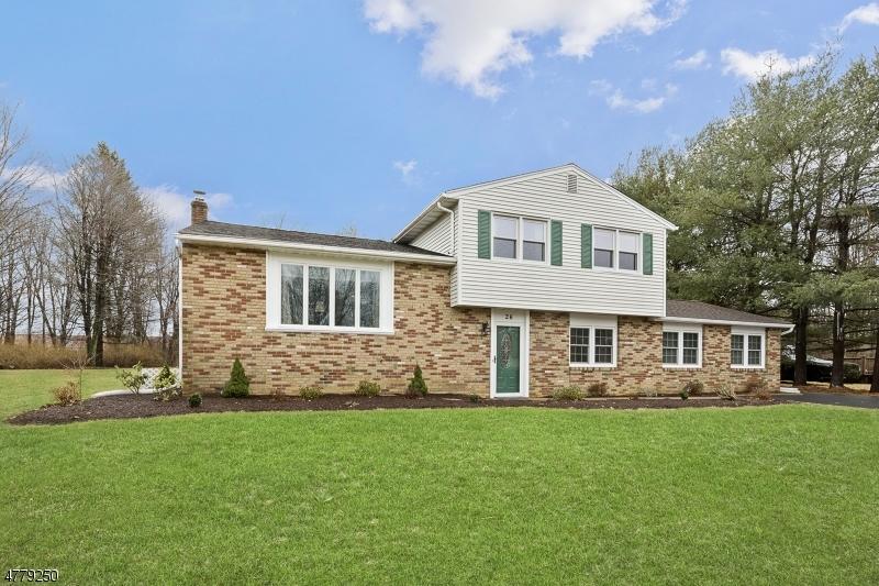 Μονοκατοικία για την Πώληση στο 26 Aldersgate Circle Mount Olive, Νιου Τζερσεϋ 07828 Ηνωμενεσ Πολιτειεσ