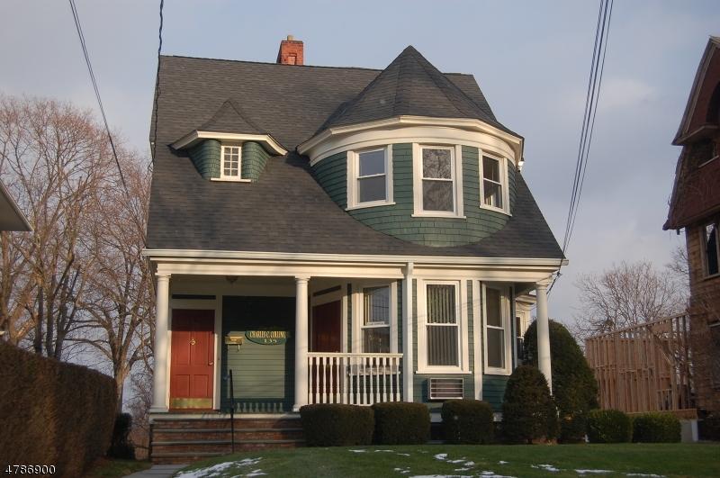 独户住宅 为 出租 在 135 Prospect Street 里奇伍德, 新泽西州 07450 美国