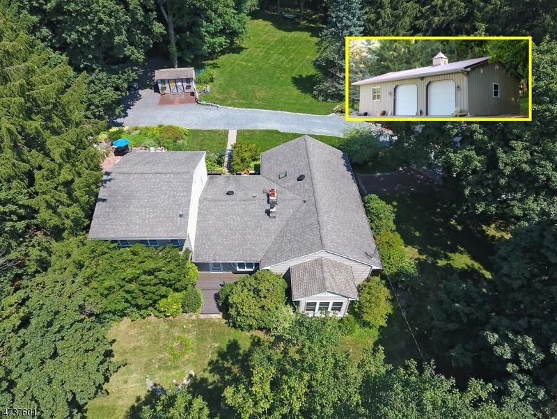 Casa para uma família para Venda às 500 MINE Road 500 MINE Road Asbury, Nova Jersey 08802 Estados Unidos