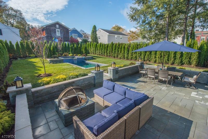 独户住宅 为 销售 在 6 2ND Street 查塔姆, 新泽西州 07928 美国