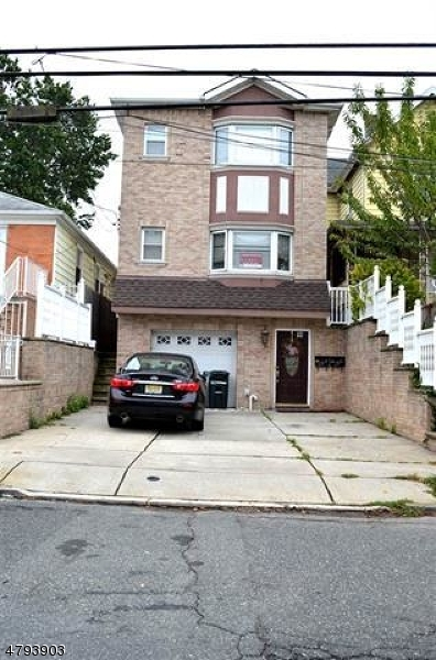 Multi-Family Home for Sale at 14 W 3rd Street Bayonne, New Jersey 07002 United States
