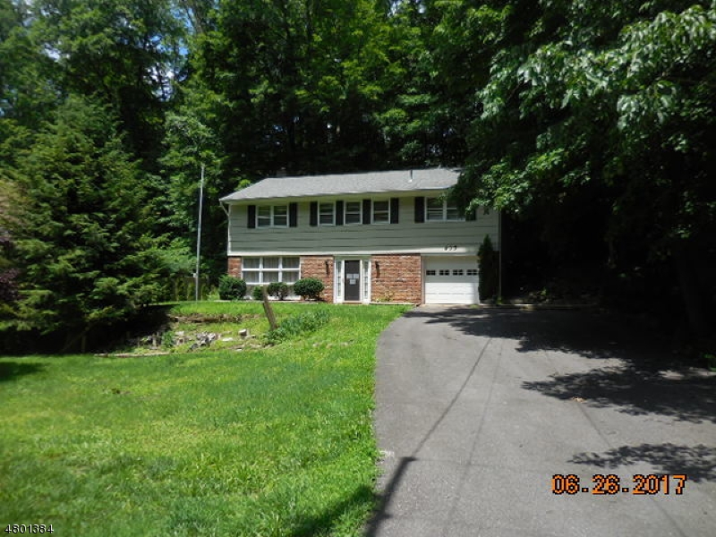 Μονοκατοικία για την Πώληση στο 935 Ridge Road Stillwater, Νιου Τζερσεϋ 07860 Ηνωμενεσ Πολιτειεσ