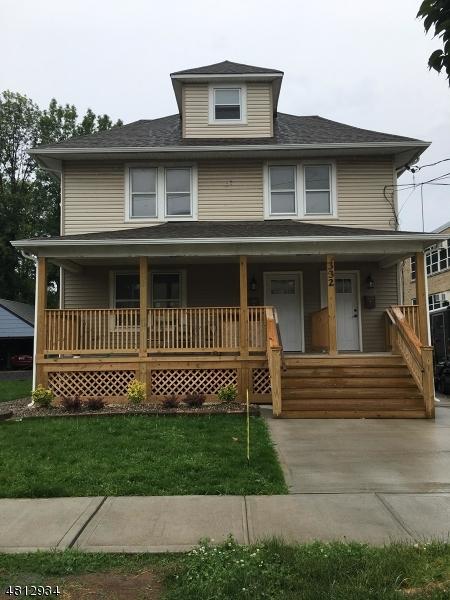 獨棟家庭住宅 為 出租 在 332 W 2ND Street Bound Brook, 新澤西州 08805 美國