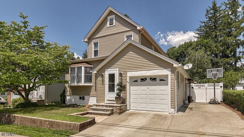 Tek Ailelik Ev için Satış at 46 CAREY Avenue Butler, New Jersey 07405 Amerika Birleşik Devletleri