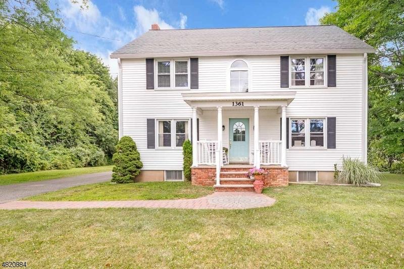 Maison avec plusieurs logements pour l Vente à 1361 SUSSEX TPKE Randolph, New Jersey 07869 États-Unis