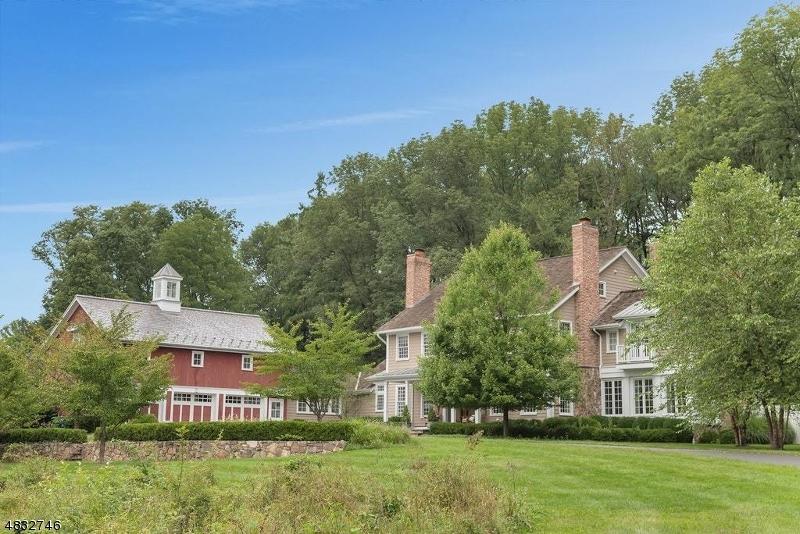 Villa per Vendita alle ore 23 KENNADAY Road Mendham, New Jersey 07945 Stati Uniti