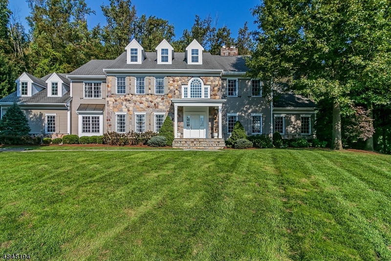Single Family Home for Sale at 11 BUTTERNUT Lane Bernards Township, New Jersey 07920 United States
