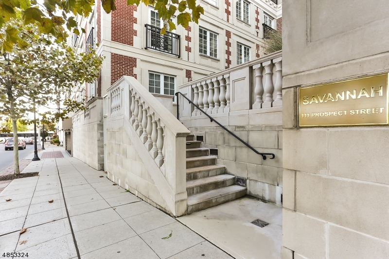 Condominium for Sale at 111 PROSPECT ST #4F 111 PROSPECT ST #4F Westfield, New Jersey 07090 United States
