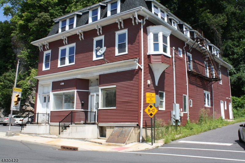 Commercial for Sale at 779 S MAIN Street Phillipsburg, New Jersey 08865 United States