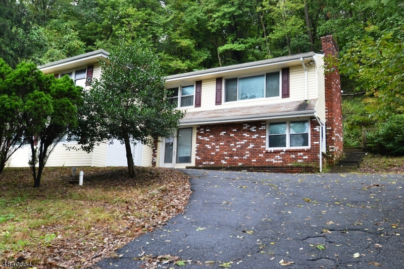 Single Family Home for Sale at 43 MT ARLINGTON RD 43 MT ARLINGTON RD Roxbury Township, New Jersey 07852 United States