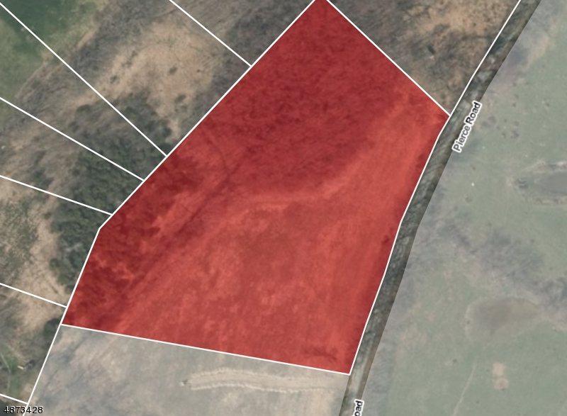 Land / Lots for Sale at 0 PIERCE RD 0 PIERCE RD Andover Township, New Jersey 07848 United States