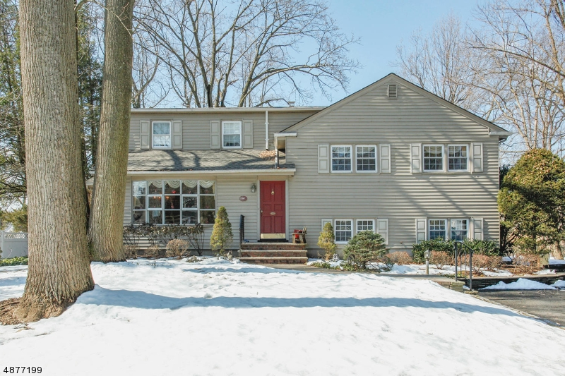 Single Family Home for Sale at River Vale, New Jersey 07675 United States